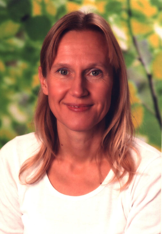 Corinna Schenker