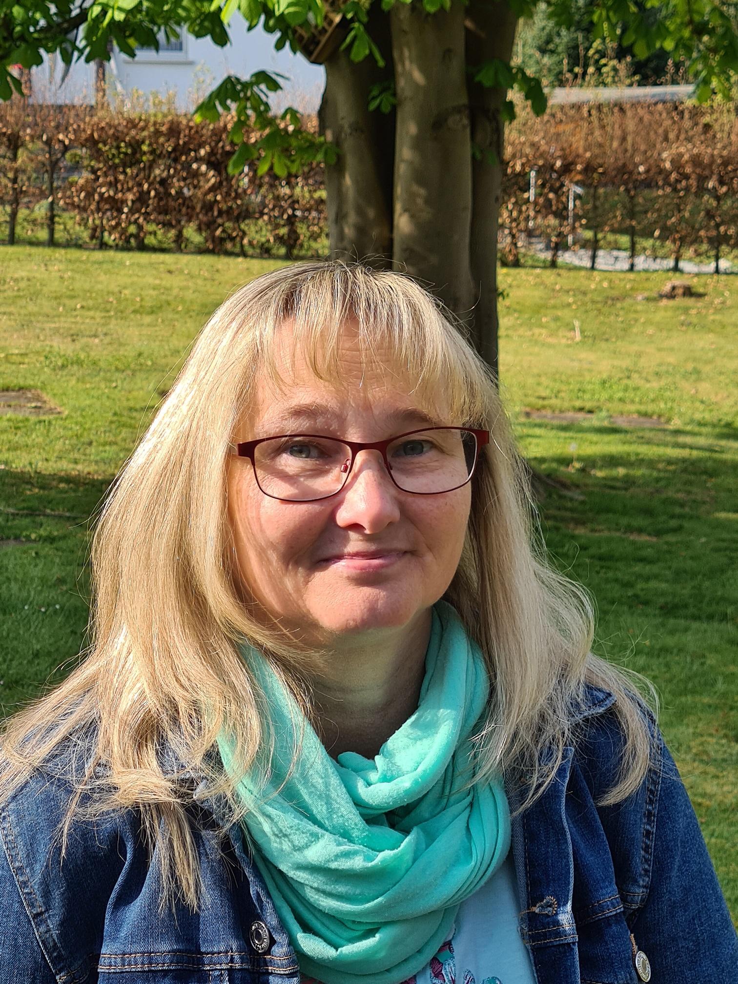 Marion Brecklinghaus