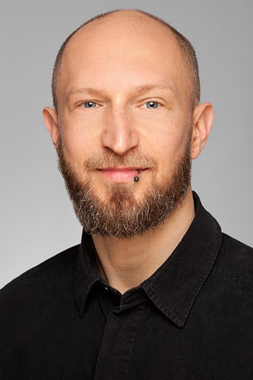 Niels Scholz