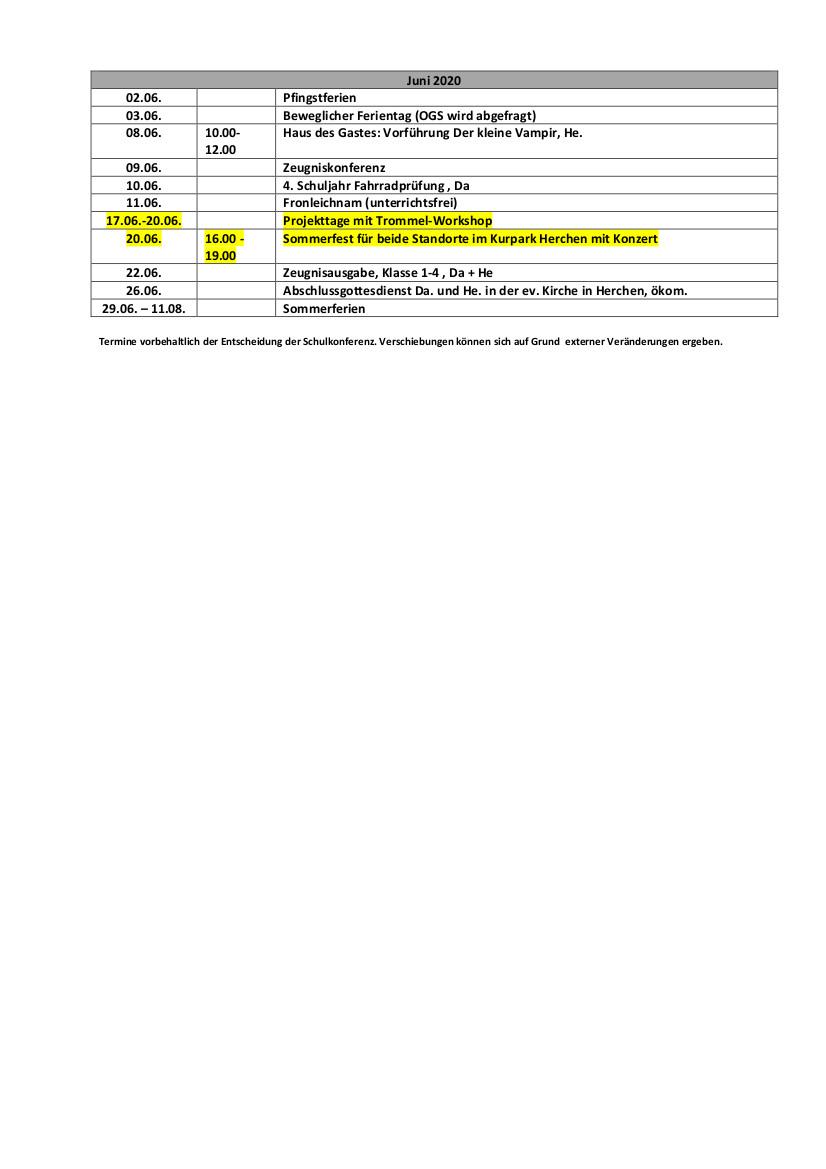 Terminplan 19-20 ElternS3