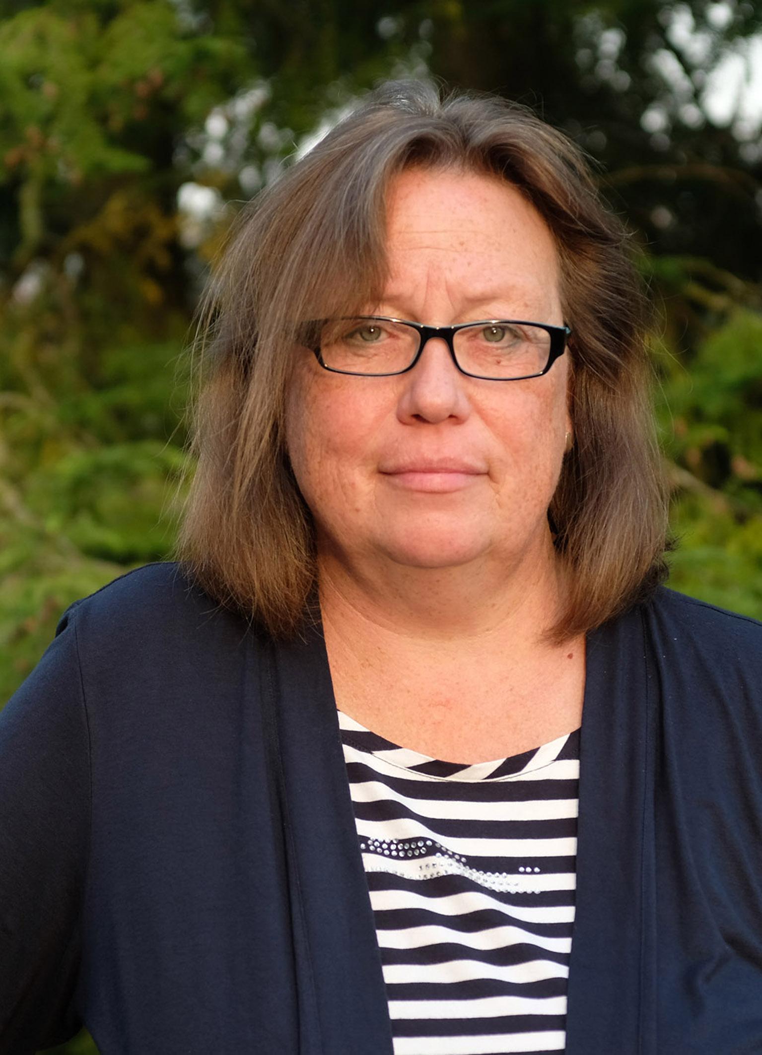 U.K., Diplom Sozial – Pädagogin, Einrichtungsleitung